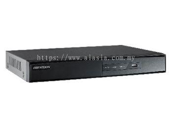 DS-7208HGHI-F1.TURBO HD VIDEO