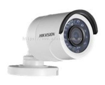 DS-2CE16D0T-IRE.HD 1080p PoC IR Bullet Camera