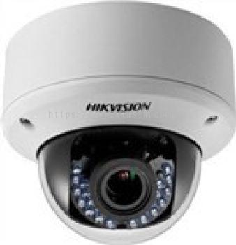 DS-2CE56D0T-VPIR3E.2 MP Vandal Proof PoC Dome Camera