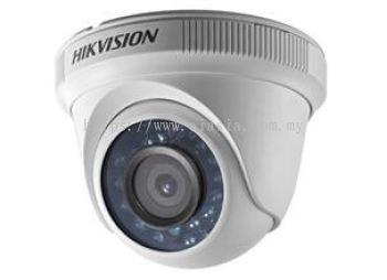 DS-2CE56D0T-IRPF.HD1080P Indoor IR Turret Camera