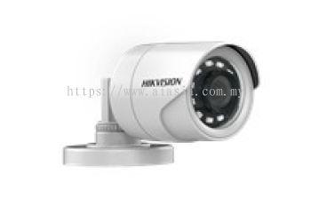 DS-2CE16D3T-I3PF.2 MP IR Bullet Camera