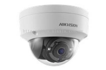 DS-2CE57D3T-VPITF.2 MP EXIR Dome Camera