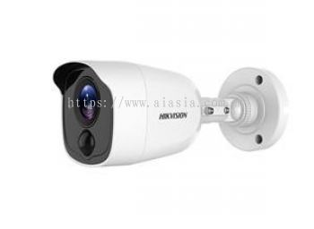 DS-2CE11D8T-PIRL.2 MP Ultra-Low Light PIR Camera