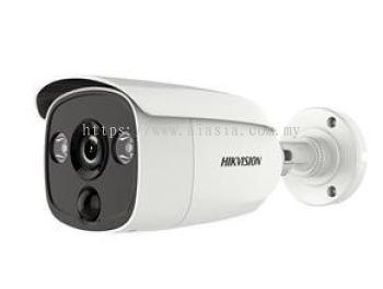 DS-2CE12D8T-PIRL.2 MP Ultra-Low Light PIR Camera