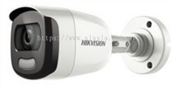 DS-2CE10DFT-F.2 MP Full Time Color Bullet Camera