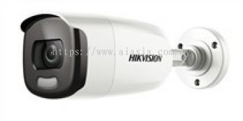DS-2CE12DFT-F.2 MP Full Time Color Bullet Camera
