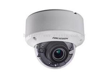 DS-2CE56H0T-(A)VPIT3ZF.5 MP Dome Camera