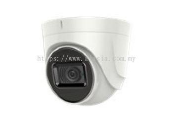 DS-2CE76U1T-ITPF.8 MP Turret Camera