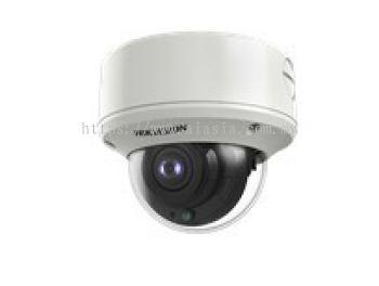DS-2CE59U1T-(A)VPIT3ZF.8 MP Dome Camera