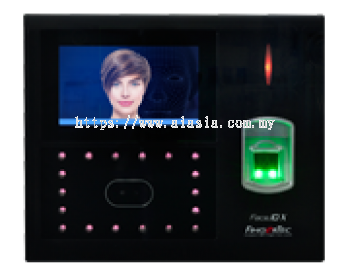 Fingertec Face ID X