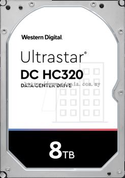 WD Ultrastar 8TB ® DC HA320 - 0B36404/HUS728T8TALE6L4