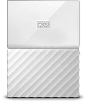"MY PASSPORT ULTRA 2.5"" - WDBYNN0010BBWT-WESN"