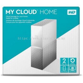 WD MY CLOUD HOME 3TB - WDBVXC0030HWT
