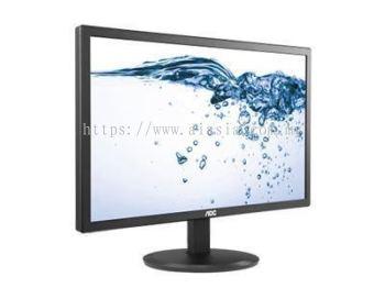 AOC 20.7inch Monitor - E2180SWDN