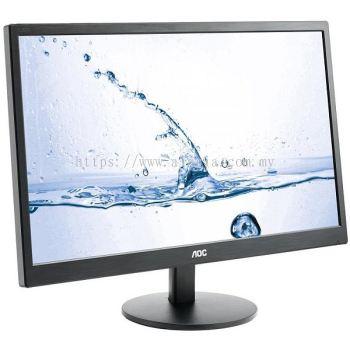 AOC 23.6inch Monitor - M2470SWH