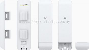 Ubiquiti Indoor/Outdoor airMAX® CPE - UBNT-NSM2