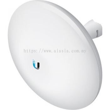 Ubiquiti NanoBeam High-Performance airMAX® ac Bridge - UBNT-NBE-5AC-Gen2