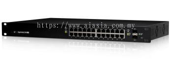 Ubiquiti Edge Switch 24 Port - UBNT-ES-24-500W