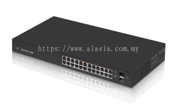 Ubiquiti Edge Switch Lite 24 Port - UBNT-ES-24-LITE