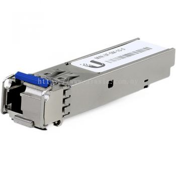 Ubiquiti SFP/SFP+ Modules - UBNT-UF-SM-1G-S