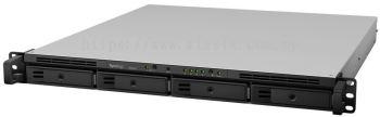 Synology DiskStation - SYN-RS818+ (4 / 8 Bay Desktop NAS)
