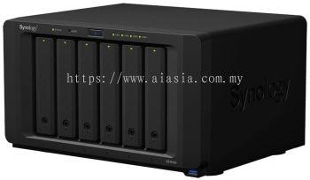 Synology DiskStation - SYN-DS-1618+ (6 Bay Desktop NAS)