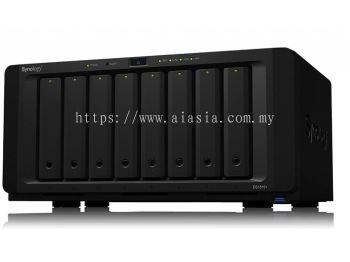 Synology DiskStation - SYN-DS-1819+ (8 Bay Desktop NAS)