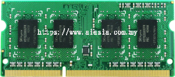 Synology DDR3 SO-DIMM Memory Module - D3NS1866L-4G/RAM1600DDR3-4G/RAM1600DDR3L-4GBx2/RAM1600DDR3L-8GBx2
