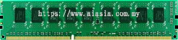 Synology DDR3 ECC Memory Module - RAMEC1600DDR3-2GBX2/RAMEC1600DDR3-8GBX2