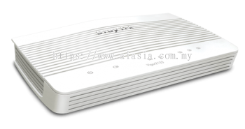 Draytek Firewall VPN Router for Home/SOHO - Vigor2133