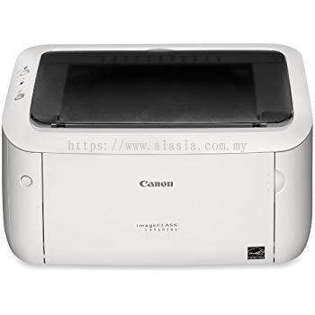 Canon Monochrome A4 Laser Beam Printer - LBP6030W