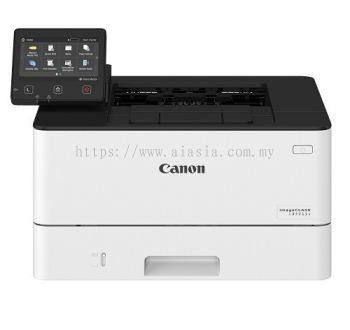 Canon Monochrome A4 (Network Printer) - LBP215X