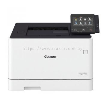 Canon Colour A4 Laser Printer - LBP654CX
