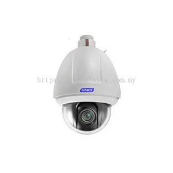 Cynics 1080P Outdoor Weatherproof Speedome Camera.TC435W23