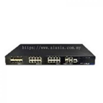 PVE 8-Port SFP 16-Port UTP Gigabit Switch.IGS816