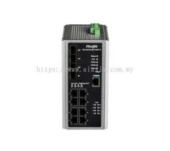 Ruijie RG-IS2700-P Industrial PoE Switch Series