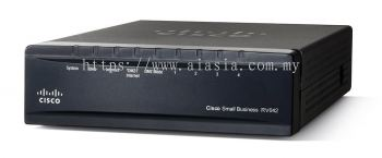 Cisco Dual WAN VPN Router.RV042