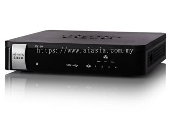 Cisco VPN Router.RV130/RV130-K9-G5