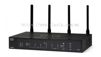 Cisco Dual WAN Gigabit Wireless-AC VPN Router.RV340W