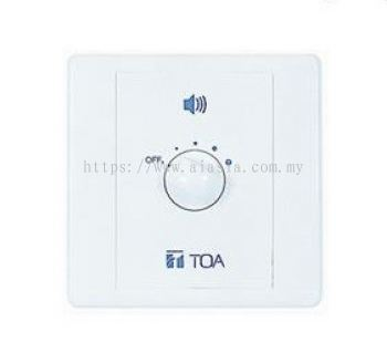 TOA Attenuator 6W.AT-064