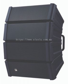 HX-5B.TOA Compact Line Array Speaker System