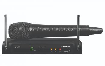 S4.04-HD.TOA UHF Wireless Set