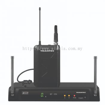 S4.04-L.TOA UHF Wireless Set