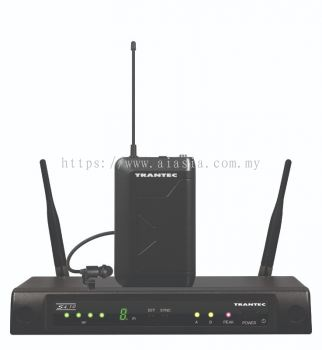S4.10-L.TOA UHF Wireless Set