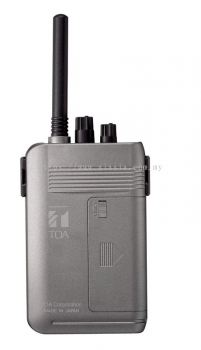 WT-2100.TOA Portable Receiver