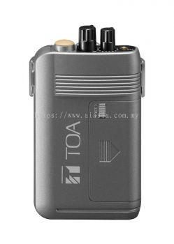 WT-5100.TOA Wireless Portable Receiver