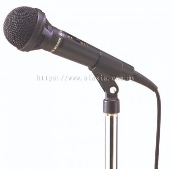 DM-1100.TOA Unidirectional Microphone