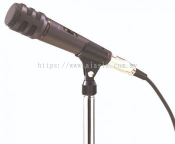 DM-1200D.TOA Dynamic Microphone