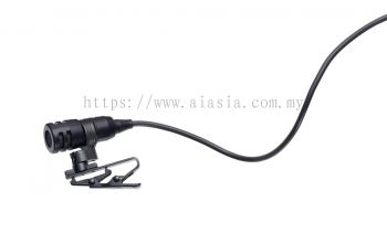 EM-360. TOA Tie Clip Microphone. #AIASIA Connect