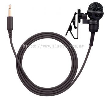 YP-M101.TOA Tie-clip Microphone. #AIASIA Connect